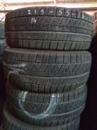Bridgestone Blizzak VRX. Всесезонные, 5%, 4 шт