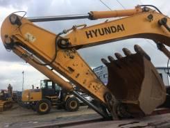 Hyundai R500LC-7. Экскаватор Hyundai r500lc-7, 2,50куб. м.