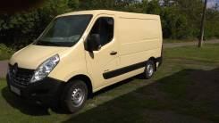 Renault Master. Рено мастер, 2 299куб. см., 1 600кг.