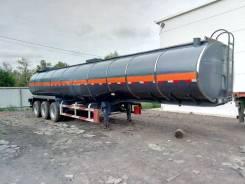 ЧЖУНЦИ SDW9401GYY, 2014. Продается полуприцеп битумовоз(мазутовоз), 40 800кг.