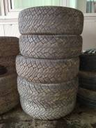 Dunlop Grandtrek PT1. Летние, 2003 год, 20%, 4 шт