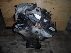 Двигатель Mazda MPV LWFW AJ-DE №258446 пр.89720 км
