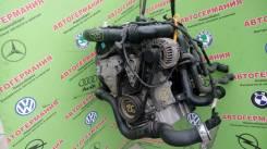 Двигатель 1.9 TDI (BJB) Volkswagen Caddy 3