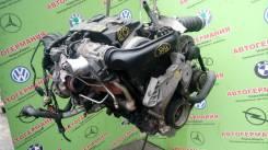 Двигатель 2.0 TDI BMP Volkswagen Passat B6