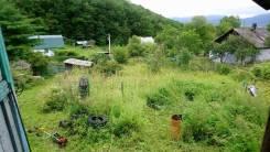 Продам 1/2 дома в г. Партизанске. От частного лица (собственник). Фото участка
