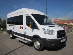 Ford Transit 222700. Ford Transit 2015г 18мест, 18 мест