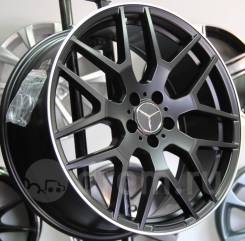 "Mercedes. 8.5x20"", 5x112.00, ET45, ЦО 66,6мм. Под заказ"