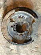 Пыльник тормозного диска Subaru Legacy B4, левый задний