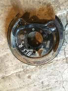 Пыльник тормозного диска Subaru Legacy B4, правый задний