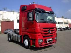 Mercedes-Benz Actros. 18.44 LS 2011 г. + Видео Кредит для ВСЕХ регионов, 12 000куб. см., 18 000кг.