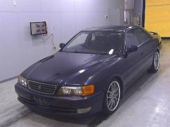 Toyota Chaser. JZX1000062641