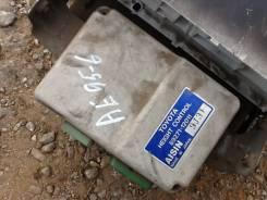 Блок управления подвеской. Toyota Sprinter Carib, AE95, AE95G