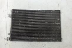 Радиатор кондиционера Renault Scenic, передний