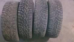 Dunlop Grandtrek Ice02. Зимние, шипованные, 50%, 4 шт