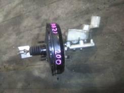 Главный тормозной цилиндр TOYOTA RAV4, ACA21, 1AZFSE