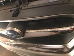 Решетка радиатора. Subaru Legacy, BL5
