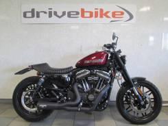 Harley-Davidson Sportster 1200 Roadster. 1 200куб. см., неисправен, птс, с пробегом
