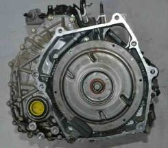 Вариатор. Honda CR-Z, ZF1 Двигатель LEA