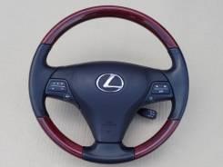 Руль. Lexus: GS350, GS460, ES350, GS430, GS300, GS450h Двигатели: 1URFE, 1URFSE, 2GRFSE, 3GRFE, 3GRFSE, 3UZFE, 2AZFE, 2GRFE. Под заказ