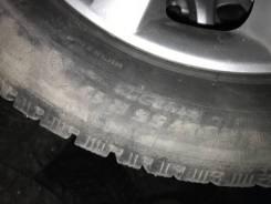 Michelin Latitude X-Ice North 2. Зимние, шипованные, 30%, 3 шт