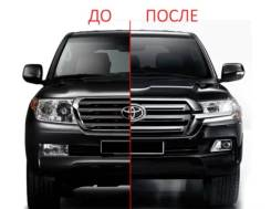 Кузовной комплект. Toyota Land Cruiser, GRJ200, J200, URJ200, UZJ200, UZJ200W, VDJ200