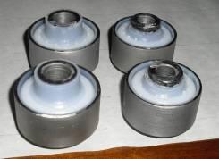 Изготовление сайлентблоков из полиуретана