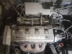 Двигатель в сборе. Toyota: Corolla Spacio, Corona, Avensis, Sprinter Trueno, Corolla, Carina II, Carina E, Sprinter Marino, Celica, Carina, Sprinter...