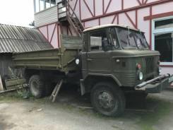 САЗ. ГАЗ 3511-66, 4 250куб. см., 4x4