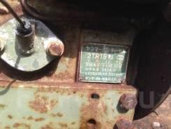 Трактор Yanmar Ym1500 целиком на запчасти