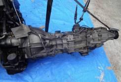 Продажа МКПП на Isuzu Bighorn UBS73DW 4JX1
