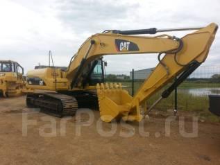 Caterpillar. Экскаватор гусеничный САТ 325DL, 1,50куб. м.