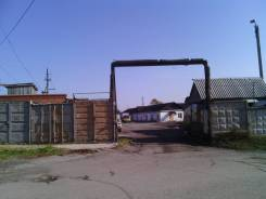 Продам действующую базу (КрайПотребСоюз). Улица Некрасова 258а, р-н 5 км, 3 747кв.м.