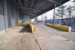Теплое складское помещение 800 кв. м. 800кв.м., улица Производственная 12, р-н Железнодорожный
