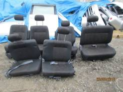 Интерьер. Toyota Lite Ace Noah, SR50, SR50G Toyota Town Ace Noah, SR50, SR50G Двигатель 3SFE