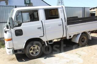 Nissan Atlas. Продается грузовик , 2 000куб. см., 1 500кг.
