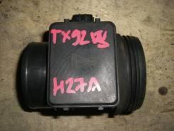 Датчик расхода воздуха. Suzuki Grand Escudo, TX92W Двигатель H27A