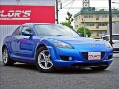 Mazda RX-8. автомат, задний, 1.3 (210л.с.), бензин, 60 000тыс. км, б/п, нет птс. Под заказ