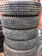 Bridgestone Blizzak W969. Зимние, без шипов, 2012 год, 5%, 4 шт