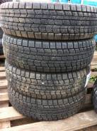 Dunlop DSX-2. Зимние, без шипов, 2012 год, 10%, 4 шт