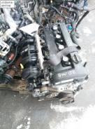 Двигатель Ford Focus 1.8 QQDB