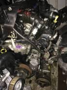 Двигатель Ford Focus II 1.6л. HHDA