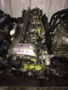 Двигатель Mercedes W211 2.2л. tdi OM647