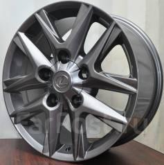 """Lexus. x18"""", 5x150.00"""