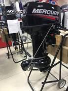 Mercury. 30,00л.с., 2-тактный, бензиновый, нога S (381 мм), 2018 год год