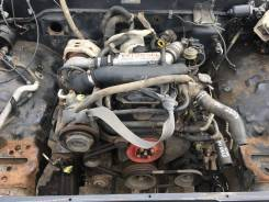 Двигатель в сборе. Toyota Hiace, LH100, LH100G Toyota Mark II, LX90Y, LX90 Toyota Land Cruiser Prado, LJ78G, LJ78W, LJ71G Toyota Hilux Surf, LN130G, L...