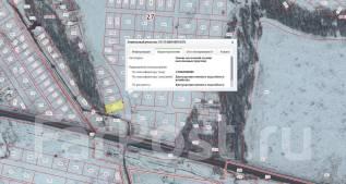 Земельный участок - 15 соток. 1 500кв.м., собственность, электричество, от частного лица (собственник)
