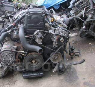 двигатель для nissan-largo cd20t