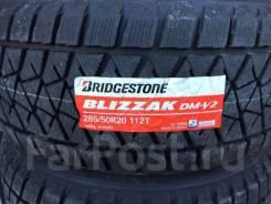 Bridgestone Blizzak DM-V2, 285/50R20 112T