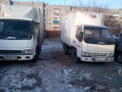 JMC. Продается грузовик 1032, 2 400куб. см., 1 000кг., 4x2