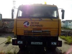 КамАЗ 5410. Продается седельный тягач